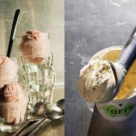 Photo of Rori's Artisanal Creamery