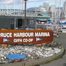 Photo of Spruce Harbour Marina