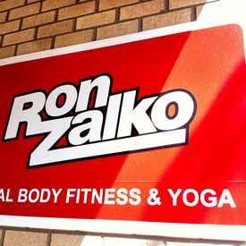 Photo of Ron Zalko Personal Training Vancouver