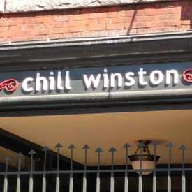 Photo of Chill Winston