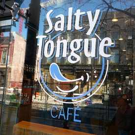 Photo of Salty Tongue Cafe