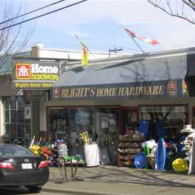 Photo of Blight's Home Hardware