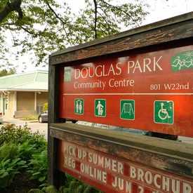 Photo of Douglas Park