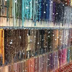 Photo of Crystal Bead Bazaar