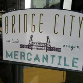 Photo of Bridge City Mercantile