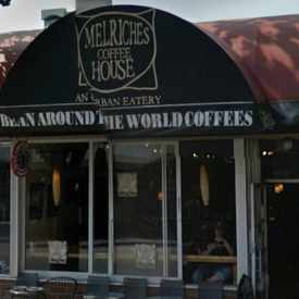 Photo of Melriches Coffeehouse