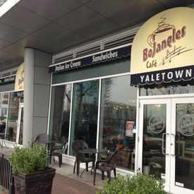 Photo of Bojangles Cafe