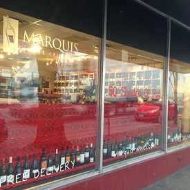 Photo of Marquis Wine Cellars