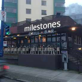 Photo of Milestones Grill and Bar