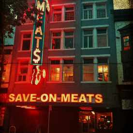Photo of Save-On-Meats Diner