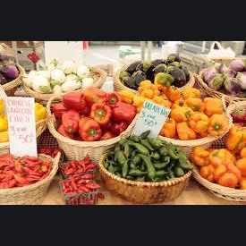 Photo of Santa Barbara Certified Farmers Market
