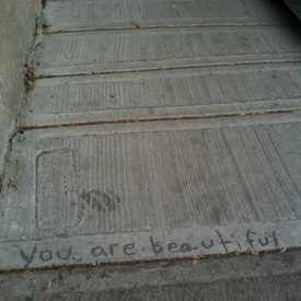 Photo of Kensington Sidewalk