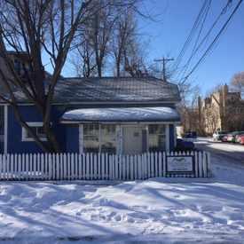 Photo of Suburban House
