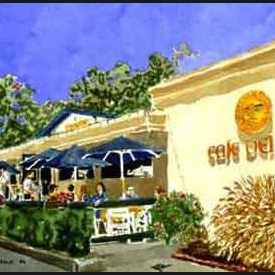 Photo of Cafe del Sol
