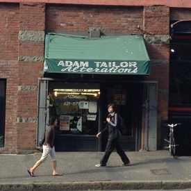 Photo of Adam Tailoring & Alterations