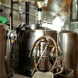 Photo of Alameda Brewhouse