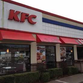 Photo of Kentucky Fried Chicken