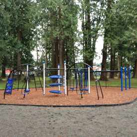 Photo of Valley Memorial Park