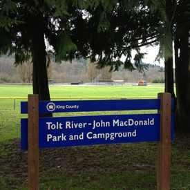 Photo of John MacDonald Tolt River Park
