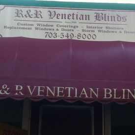 Photo of R&R Venetian Blinds