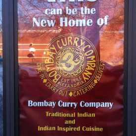 Photo of Bombay Curry Company