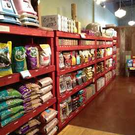 Photo of Green Dog Pet Supply