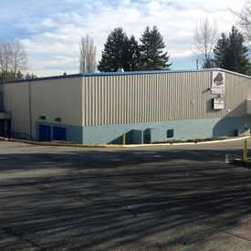 Photo of Aldergrove Community Arena