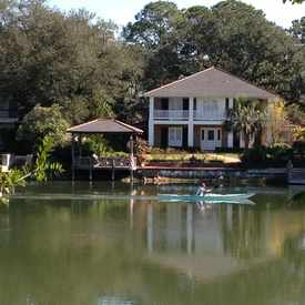 Photo of Bayou St John, Midcity, New Orleans