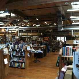 Photo of The Elliott Bay Book Company