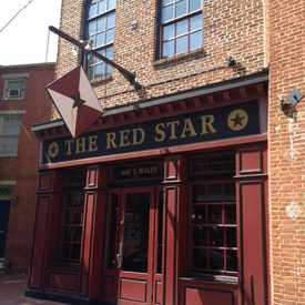 Photo of Red Star