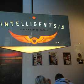 Photo of Intelligentsia