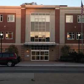 Photo of Upham's Corner Health Center
