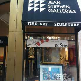 Photo of Jean Stephen Galleries