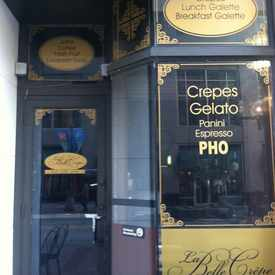 Photo of French Restaurant