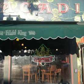 Photo of Acadia Cafe