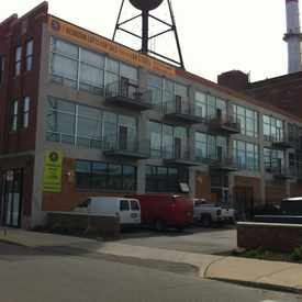 Photo of 55 West Canfield Lofts