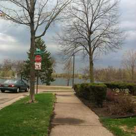 Photo of Street Walk