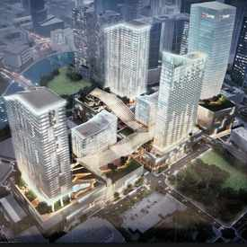 Photo of Brickell City Center
