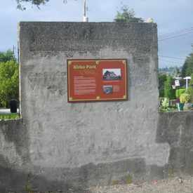 Photo of Kirke Park