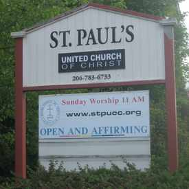 Photo of St. Paul's United Church of Christ
