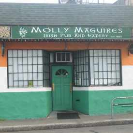 Photo of Molly Maguires