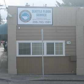 Photo of Seattle Floor Service