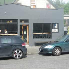 Photo of Slate Coffee Bar