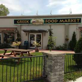 Photo of Greek International Food Market