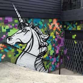 Photo of The Drunken Unicorn