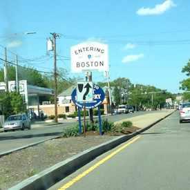 Photo of Washington St
