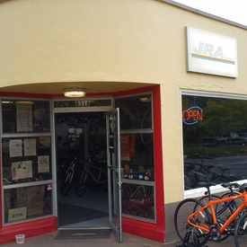 Photo of JRA Bike Shop, 8th Avenue Northwest, Seattle, WA