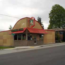 Photo of Pagliacci Pizza