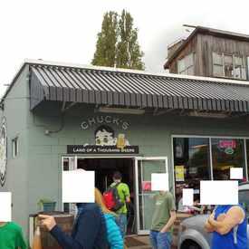 Photo of Chuck's Hop Shop