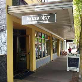 Photo of Naked City Brewery & Taphouse